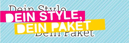 Dein Style, Dein Paket