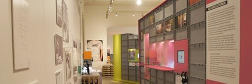Selbstermächtigung: DIY-Ausstellung Berlin, Foto: Nowak