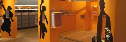 Eingang DIY-Ausstellung Berlin, Foto: Nowak