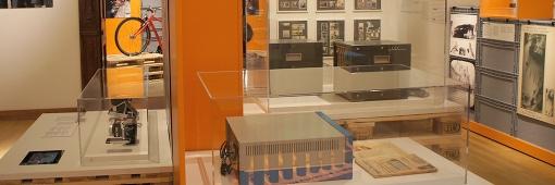 Knipser + Computerbastler: DIY-Ausstellung, Foto: Nowak