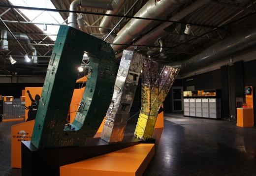 Intro Ausstellung