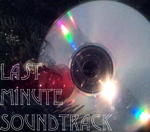 Soundtrack 2012. Foto: Annabelle Hornung